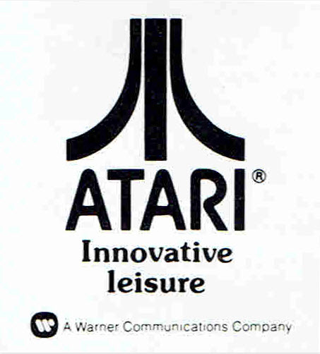 MY ATARI BOOK THAT WAS SABOTAGED